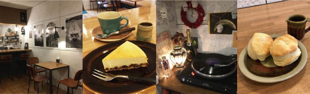 カフェ グラスホッパーメイン画像