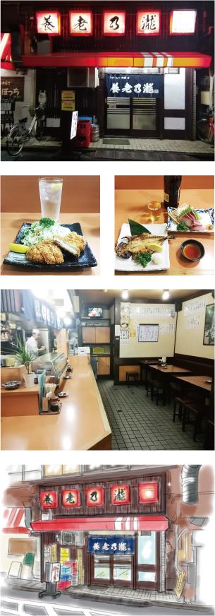 養老乃瀧店舗画像